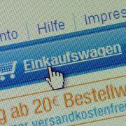 NeueRegeln für mehr Schutz bei Online-Käufen inKraft getreten (Foto)