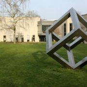 Duisburger Lehmbruck Museum wird 50 (Foto)