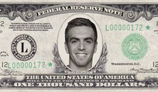 I need a Dollar: Diese Boni beziehen die WM-Stars. (Foto)