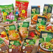 Der Lebensmittelhandel entdeckt die Vegetarier (Foto)