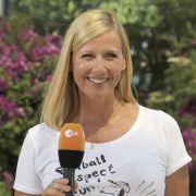 Kiwi im WM-Rausch: Fußballexperte Toni Schumacher im Einsatz (Foto)