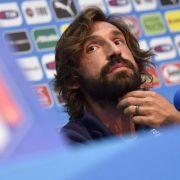 WM live im Ersten: Italien gewinnt gegen England, Frankreich zittert vor Honduras (Foto)