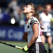 Hockey-Damen enttäuscht über WM-Rang acht (Foto)