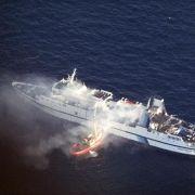 Brand auf Nordseefähre: Fall wird nach 24 Jahren neu aufgerollt (Foto)