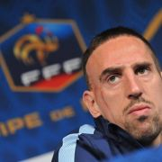 Wirbel um Ribérys WM-Aus:Bayern-Doc kontert Vorwürfe (Foto)