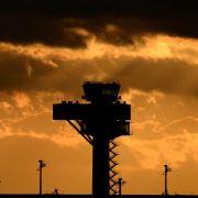 Lotsen verloren zeitweise Radarkontakt zu Flugzeugen (Foto)