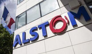 Alstom-Poker: Siemens vor Entscheidung über Angebot (Foto)