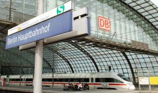 Medien: Bahn erwartet Umsatzminus von 40 Millionen Euro (Foto)