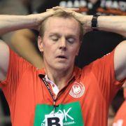 WM-Ticket verpasst: Handballer verlieren gegen Polen (Foto)