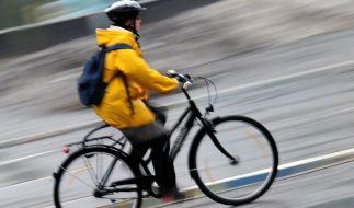 Verkehrsminister lehnt Helmpflicht für Radfahrer ab (Foto)