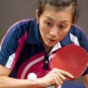 Tischtennis: Deutsche Han Ying gewinnt Korea Open (Foto)