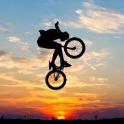 Deutsche BMX-Fahrer beim Weltcup in Berlin chancenlos (Foto)