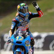 Start-Ziel-Sieg für Moto3-Piloten Alex Marquez (Foto)