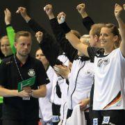 Bundestrainer Jensen sieht Team für EM gewappnet (Foto)