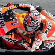 Rekord für Marquez: Siebter MotoGP-Sieg (Foto)