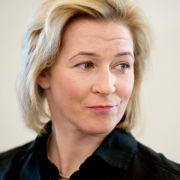 Pechstein übt erneut harsche Kritik am Verband (Foto)