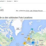 Die schönsten Foto-Locations der Welt (Foto)