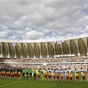 «Tatort»-Wiederholung behauptet sich gegen Fußball-WM (Foto)