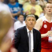 ALBA-Chef kontert Pesic-Vorwürfe:«Bayern-Verhalten» (Foto)