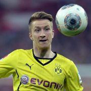 Watzke hofft auf langen Verbleib von Reus (Foto)
