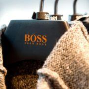 Hugo Boss weist Niedriglohn-Vorwürfe zurück (Foto)