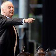 50 Jahre: Barenboim und die Berliner Philharmoniker (Foto)