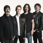 Soundgarden: 20 Jahre «Superunknown» (Foto)