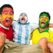 So sehen Sie alle Spiele der WM 2014 via App (Foto)