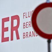 Wowereit: Flughafen ist Berlins «größtes ungelöstes Problem» (Foto)