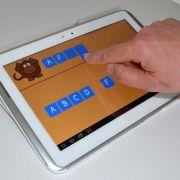 Apps können Menschen mit Demenz helfen (Foto)