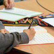 Bildungsforscherin: Handschrift wird immer seltener (Foto)