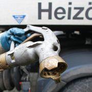 Warmes Wetter und stabile Preise: Entlastung bei Heizkosten (Foto)