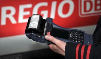 Gewerkschaft GDL fordert fünf Prozent mehr Geld für Zugpersonal (Foto)