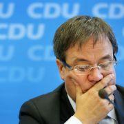 Nach OB-Debakel in Düsseldorf will NRW-CDU mehr Einfluss nehmen (Foto)