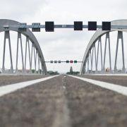 Waldschlößchenbrücke wird «Ozzy Osbourne Brücke» (Foto)