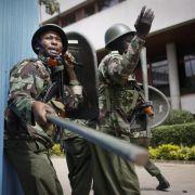 Fast 50 Tote bei neuer Gewalt in Kenia (Foto)