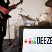 Musik aus dem Netz wird auch in Deutschland ein Geschäft (Foto)