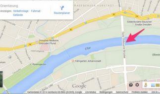 Ozzy Osbourne wurde auf Google Maps kurzzeitig zum Taufpaten für eine Brücke. (Foto)
