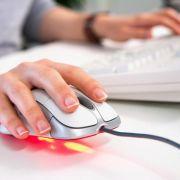 Urteil: Maßlose Internetnutzung rechtfertigt Kündigung (Foto)