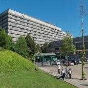 So wurde Schumi nach Lausanne gebracht (Foto)