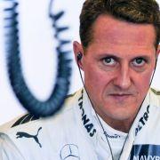 Hat sich an Michael Schumachers Zustand überhaupt etwas verändert?