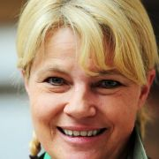 Krimi-Königin Nele Neuhaus wechselt das Genre (Foto)