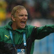 Vier deutsche Trainer auf WM-Mission (Foto)