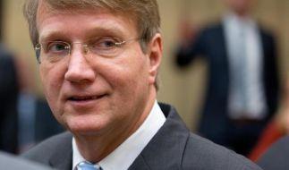 Bahn-Aufsichtsrat soll über Pofalla-Berufung beraten (Foto)