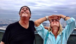 Thommy und Kathrin machen sich auf eine Reise entlang der Küste bis nach Rio de Janeiro. (Foto)