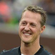 Die Nachricht vom Erwachen Michael Schumachers bewegt die Welt. Doch wie geht es Schumi wirklich?