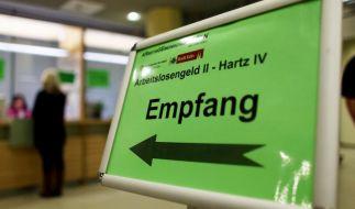 Keine Verschärfung von Hartz-IV-Sanktionen angepeilt (Foto)