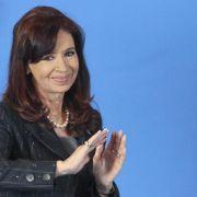 Argentinien muss Milliardenbetrag an Hedgefonds zahlen (Foto)