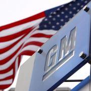 General Motors muss 20 Millionen Autos reparieren (Foto)
