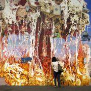 Kunstmesse Art Basel: Jüngere Galerien rücken auf (Foto)